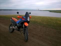 KTM 950 Adventure S, 2006