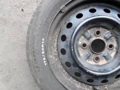 """Продам колесо на диске175/65- R14. x14"""""""