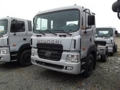Hyundai HD450, 2011
