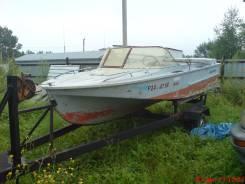 Лодка Амур водомёт