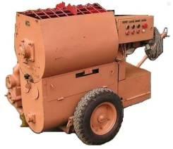 Агрегат штукатурно-смесительный СО-180