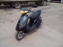 Honda Dio AF35, 2006