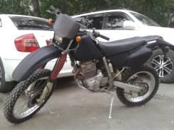 Honda XR 250, 1998