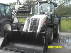 Terex 820, 2012