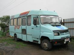КАвЗ 324410, 2001