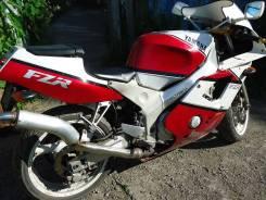 Yamaha FZR400RR, 1990