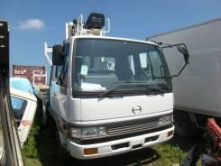 Продам автобуровую установку Hino Ranger под ПТС