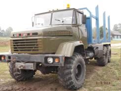 КрАЗ 260В, 1985