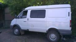 ГАЗ Соболь 27527, 2009