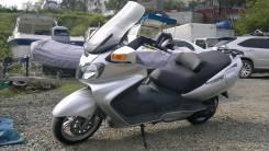 Suzuki Skywave 650 ABS, 2004