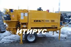 CIFA PC 506-309 D6, 2013
