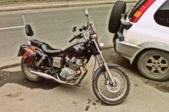 Honda CMX 250, 1995