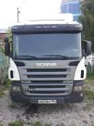 Scania P340, 2008