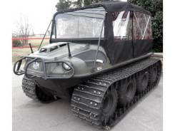 Argo 8x8 750HDi