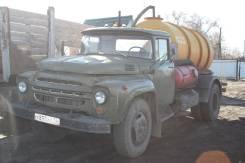 Продам АС машину на базе ЗИЛ 130 ОТС. в г. Карасуке