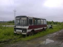 ПАЗ 3205, 1990