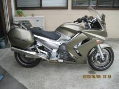 Yamaha FJ R1300AS, 2006