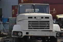 КрАЗ-250, 1992