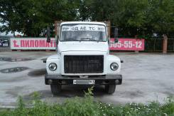 ГАЗ 35071, 2011