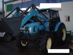 New Holland L7040, 2011