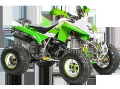Irbis ATV 250 S, 2012