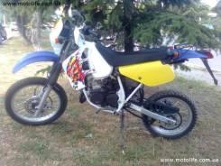 Honda CRM 50, 1996