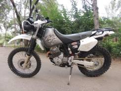 Honda XR 250 baja, 2000