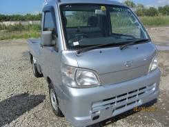 Daihatsu Hijet, 2009