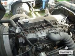 Двигатель 6HE1 в разбор, Isuzu Forward