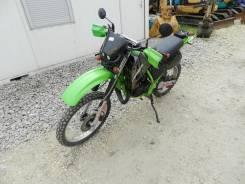Kawasaki KMX, 2005