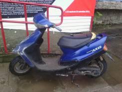 Yamaha Axis, 1999