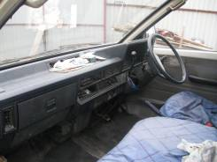 Toyota Town Ace, 1986