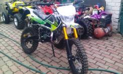 RS 125, 2013