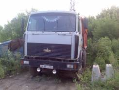 МАЗ 5516, 2000