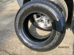 Bridgestone, 265/55 17