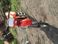 Honda CRM 50, 2004