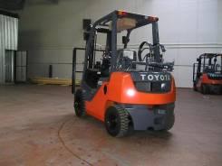 Toyota 8FG25, 2007