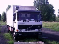 Volvo FL 7, 1990