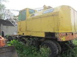 КС 5363, 1987