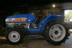 ISEKI geas25, 2006