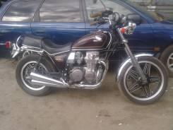 Honda CB 650 custom, 2000