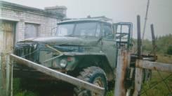 Урал 375, 1988
