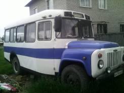 КАвЗ 3270, 1990
