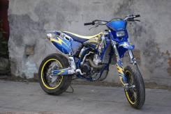Yamaha WR 426, 2003