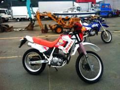 Honda XL 250, 2001