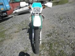 Kawasaki KLX, 1994