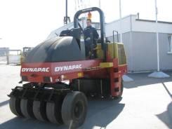 Dynapac CP 142, 2007