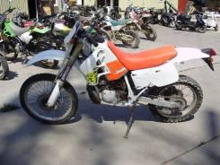 Honda CRM, 2000
