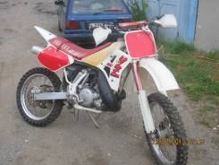 Yamaha YZ 250, 1998