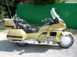 Honda Gold Wing, 1990
